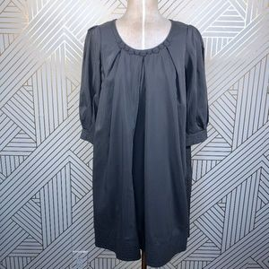 3.1 Phillip Lim for COOP Barney's Gray Tunic Dress